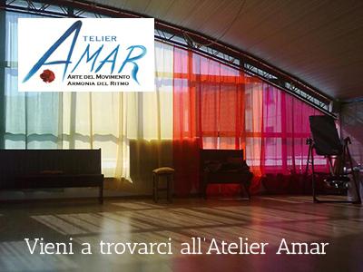 Atelier Amar San Benedetto del Tronto